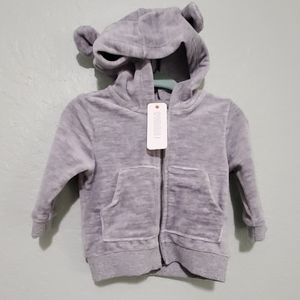 NWT Gymboree baby jacket. 0-3M